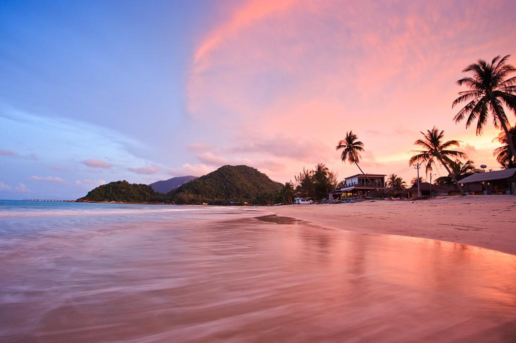 Destinations Costa Rica