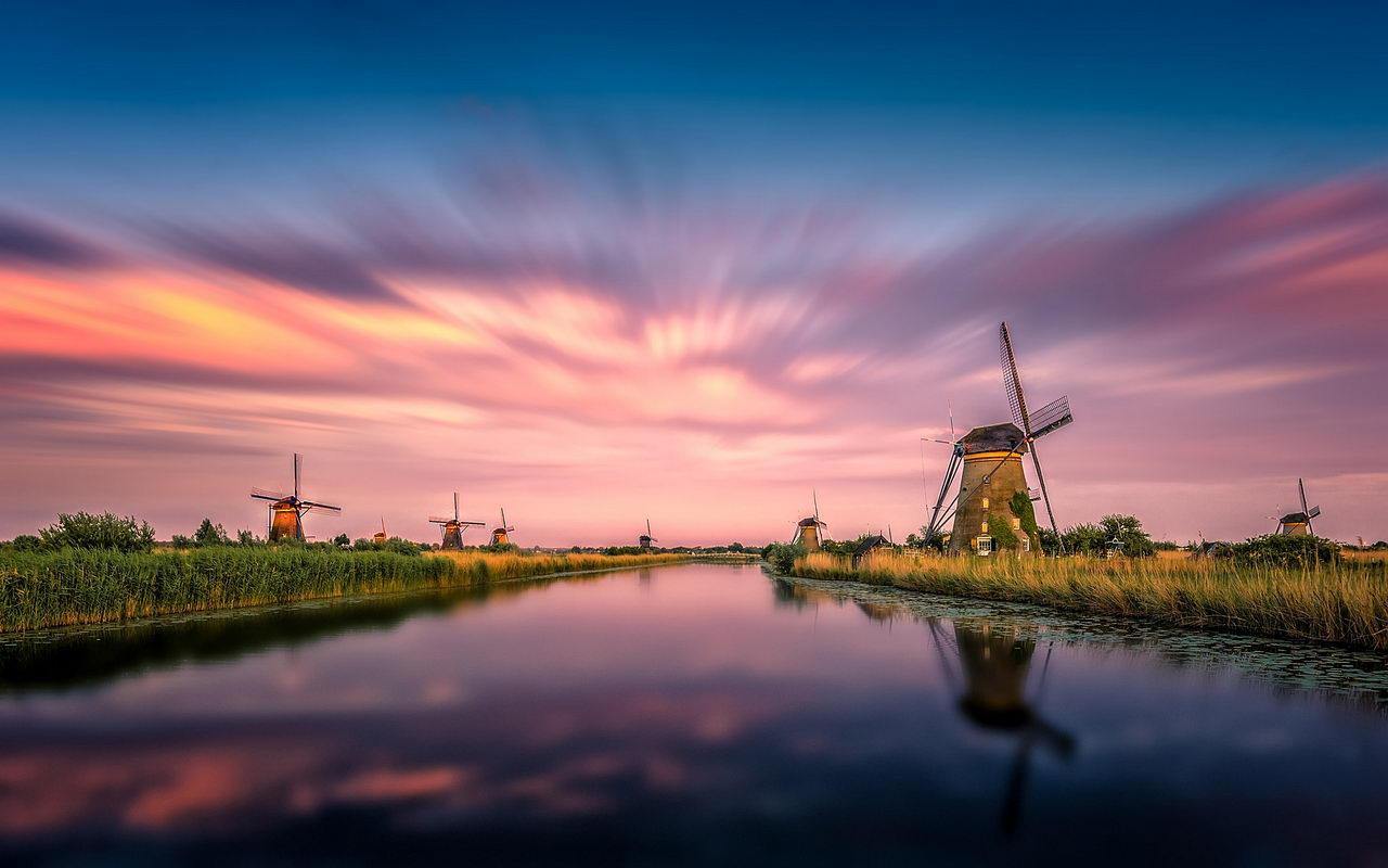 Destinations Netherlands