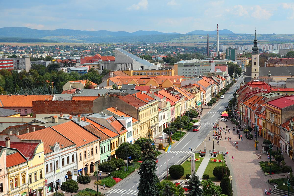 ismerje nők szlovákia