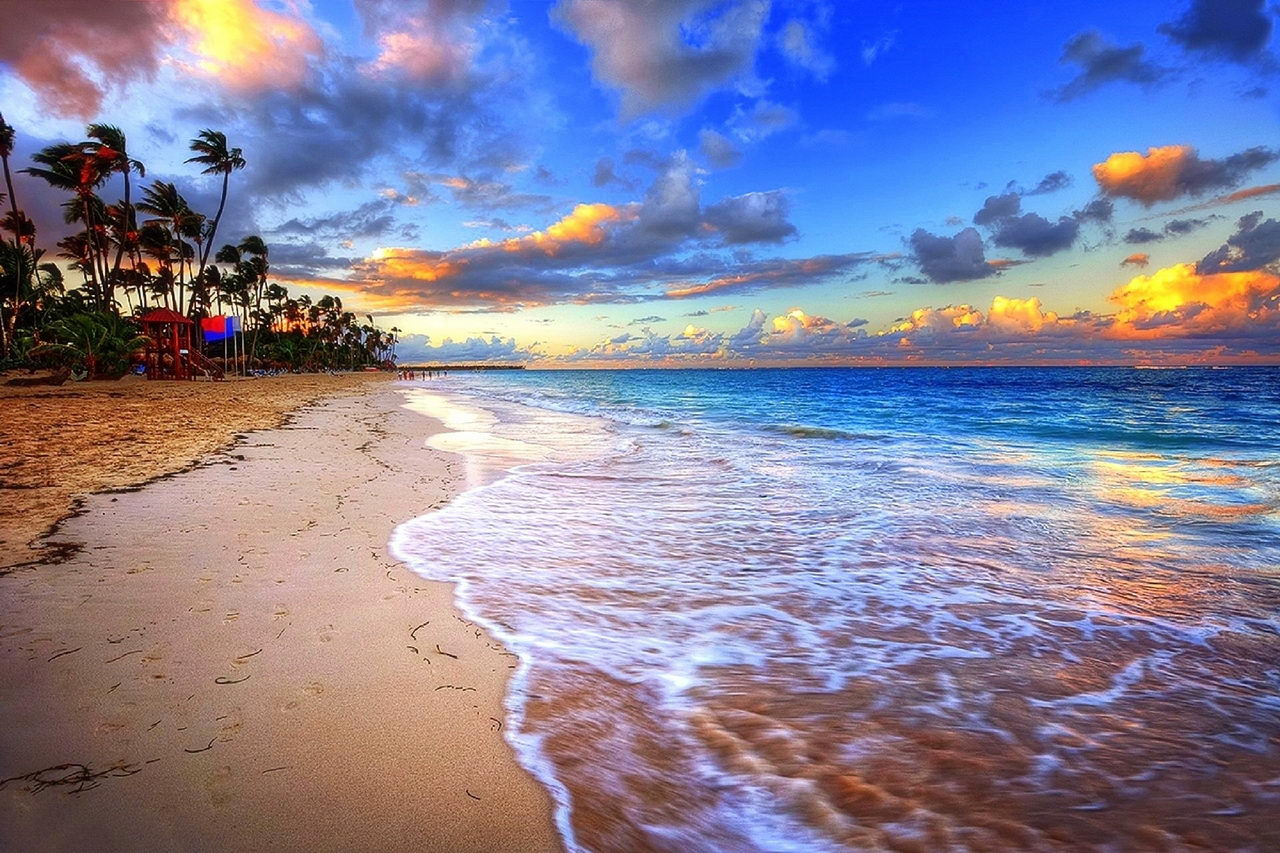 Punta Cana Best Beaches In The World