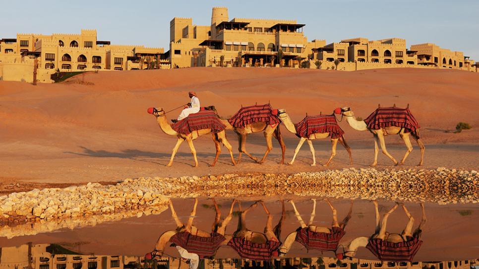 Munka az Egyesült Arab Emírségekben: keresési módszerek, lehetőségek és egyéb árnyalatok