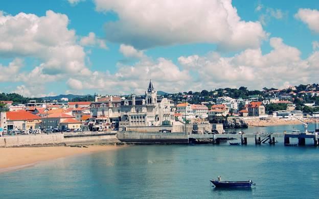 Costa Del Sol Amp The Portuguese Riviera
